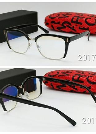 Очки компьютерные, оправа для очков