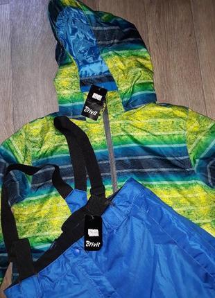 Лыжный костюм. crivit.3 фото