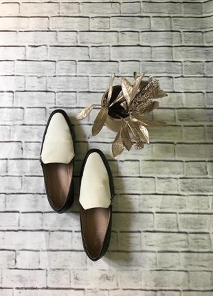 Туфли лодочки#лоферы
