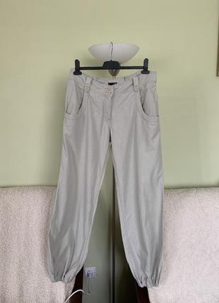 Летние легкие штаны