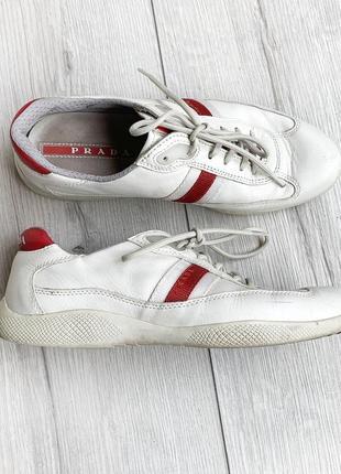 Кожание кроси,кеди,кросовки ,кросівки prada