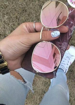Солнцезащитные солнечные очки
