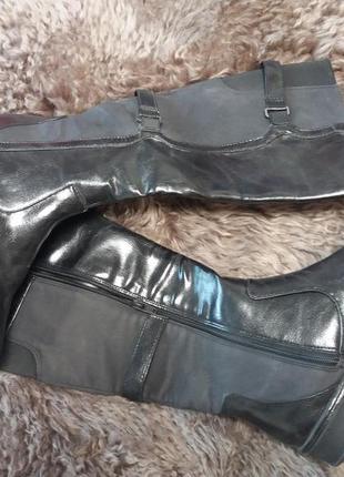 Суперові сапожки із сша 25.5 см