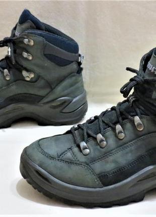 Ботинки lowa модель renegade gtx mid ws. р.39,5