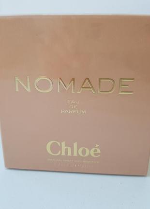 Парфюм chloe nomade, 50ml