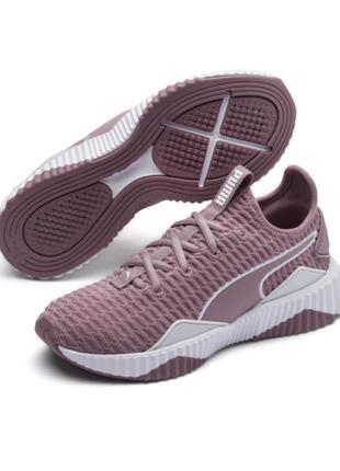 Новые кроссовки puma defy, 39 размер