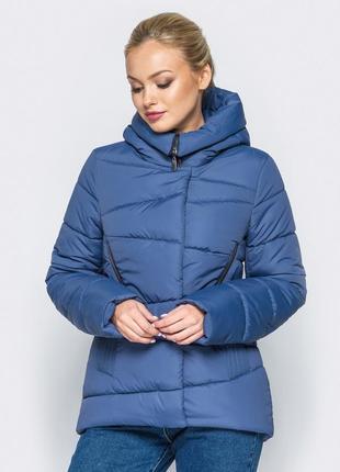 Демисезонная куртка goods fancy
