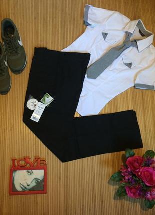 Школьные брюки, 152 см-158 см. на 12-13 лет