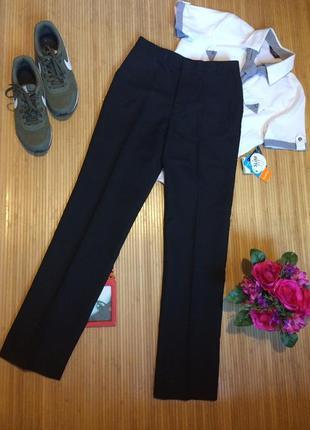 Школьные брюки, 152 см-158 см. на 12-13 лет2 фото