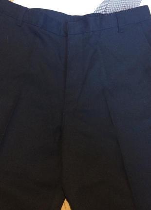 Школьные брюки, 152 см-158 см. на 12-13 лет3 фото