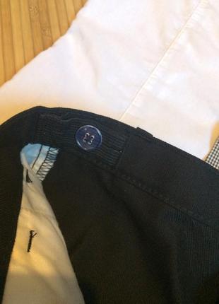 Школьные брюки, 152 см-158 см. на 12-13 лет4 фото