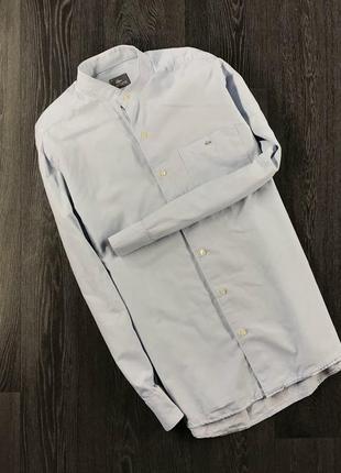 Мужская рубашка от lacoste (#3r47)