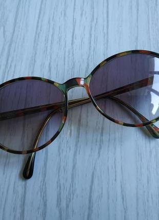 Винтажные очки vienna