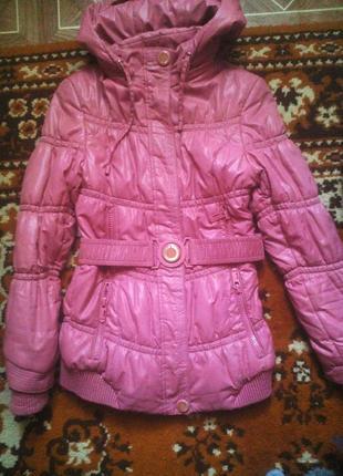 Куртка ,курточка, осень весна