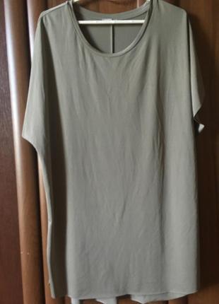 Платье баллон m-l