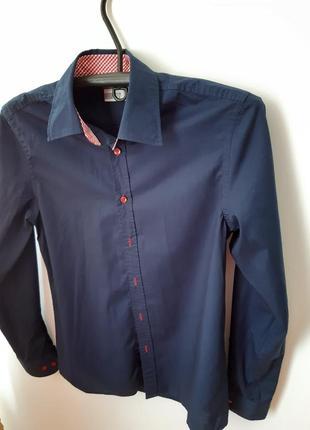 Стильная мужская рубашка