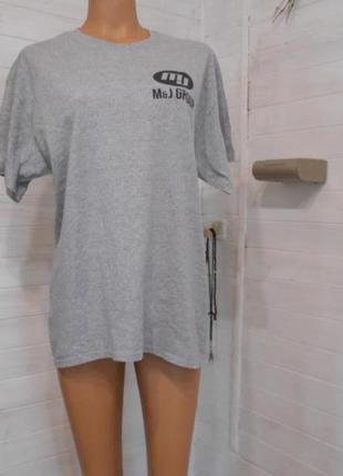 Красивая футболка l\xl