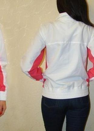 Nike ветровка-куртка