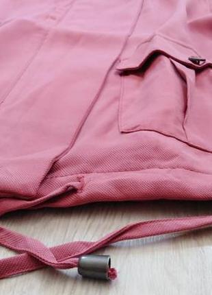 Женская лёгкая куртка блузон р. евро 42 xl германия tcm tchibo7 фото