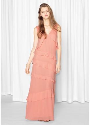 Платье тм &other stories.