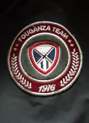 Куртка fouganza4 фото