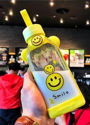 Бутылочка хорошего настроения