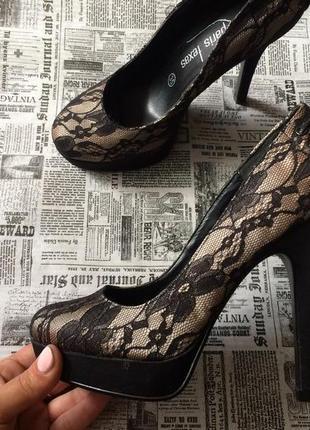 Туфли женские 35 р