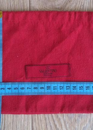 Пыльник мешок valentino 19,5*15,5