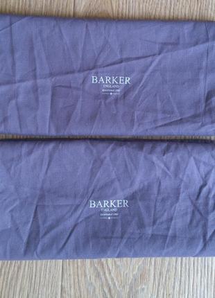 🔥до 14.09💐 пыльник мешок barker 38,5*26 пара3 фото