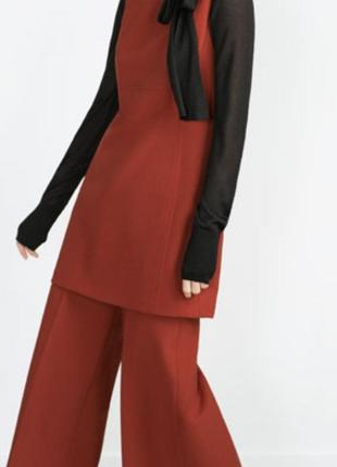 Платье zara3 фото