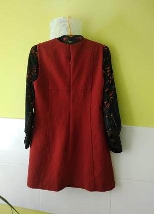 Платье zara7 фото