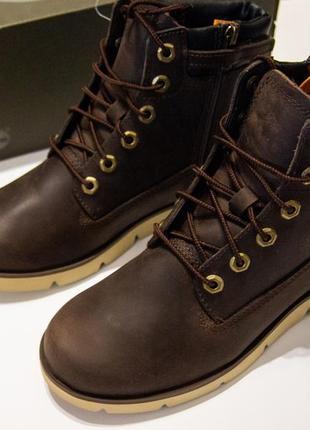 Ботинки timberland radford 6in