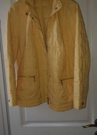 Куртка  basler    размер d44