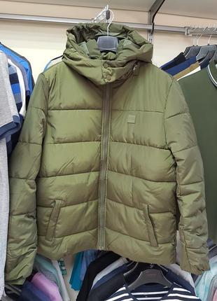 Куртка мужская л 48-50р. urban classics  англия