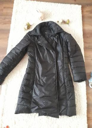 Демисезонный пальто