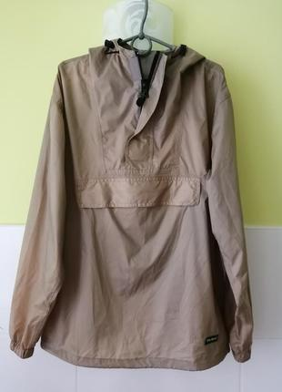 Унисекс куртка ветровка peter storm