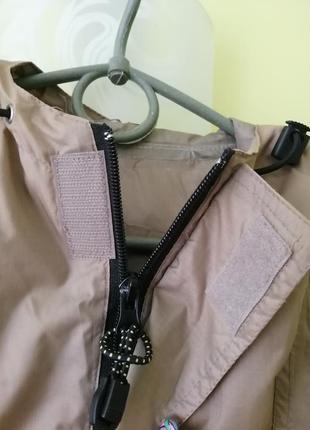 Унисекс куртка ветровка peter storm3 фото