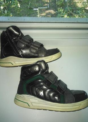 Ботинки  c.o.e., размер - 31