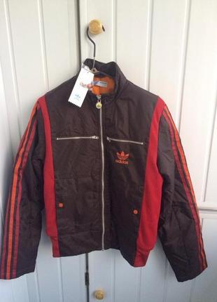 Оригінальна куртка adidas