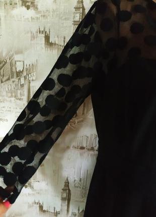 Нарядное,шикарное платье. на бирке-16 р-р(50).3 фото