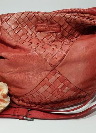 Сумка женская из натуральной кожи бренд liebesking (германия)