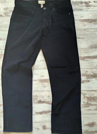 Вельветовые штаны calvin klein