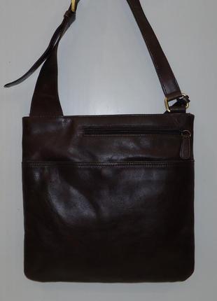 Стильная сумка-планшет clarks