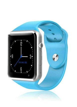Уценка! умные смарт часы а1 smart watch a1