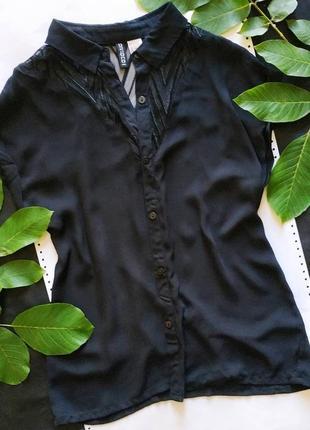 Блуза фірми divided by h&m.