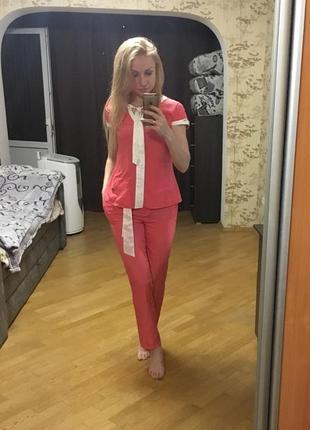 Костюм-пижамка vangelisa (турция)