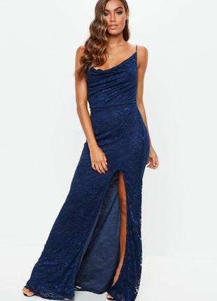 ‼️🔥total 🔥‼️  роскошное кружевное макси платье