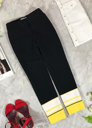 Стильные брюки gap  pn1932058 gap