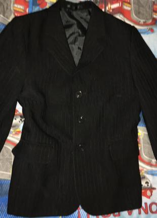 Школьный костюм для мальчика2-3 класс, 3-4 класс