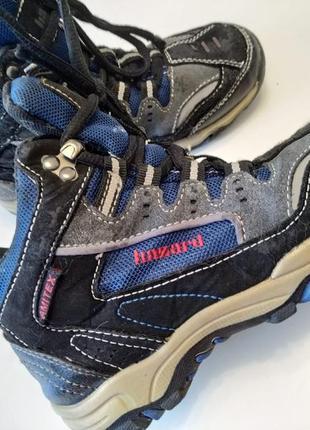 Деми ботиночки bazard amitex, 33 размера